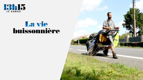"""""""13h15 le samedi"""". La vie buissonnière"""