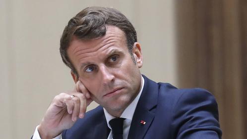 Remaniement : dans une interview à la presse régionale, Emmanuel Macron ne tranche pas le cas Edouard Philippe