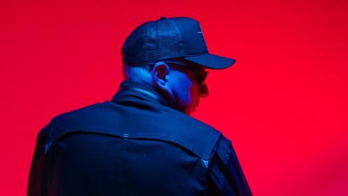 """Image de couverture - Le rappeur Rockin' Squat, philosophe indompté sur son nouvel album """"432"""""""