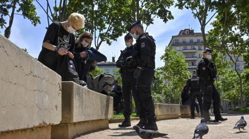 Le Parlement adopte définitivement le projet de loi organisant la sortie de l'état d'urgence sanitaire le 11 juillet