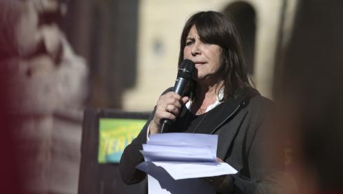 Municipales 2020 : qui est Michèle Rubirola, première femme maire de Marseille, qui fait basculer la ville à gauche