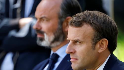 le départ d'Edouard Philippe peut-il être préjudiciable à Emmanuel Macron ?