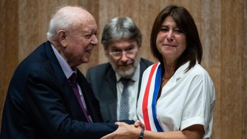 RECIT. Municipales : à Marseille, la folle journée qui a permis à Michèle Rubirola de devenir maire, vingt-cinq ans après Jean-Claude Gaudin