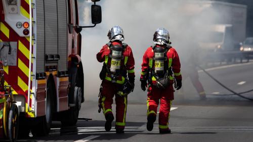 Covid : un rapport des pompier épingle la gestion de la crise