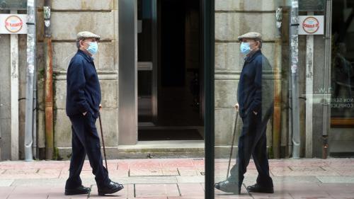 Coronavirus : en Espagne, les autorités rétablissent des restrictions dans une deuxième zone, dans le nord-ouest du pays