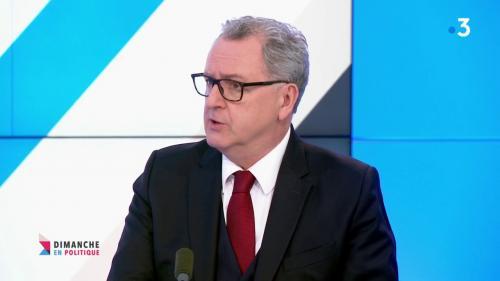 """VIDEO. Remaniement : le nouveau gouvernement """"probablement"""" connu lundi matin, selon Richard Ferrand"""