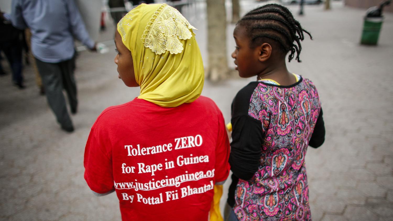 Les viols sur mineures, un fléau qui gangrène la société guinéenne