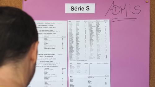 Bac 2020 : les résultats connus dans les académies de Rennes, Grenoble, Reims et Poitiers