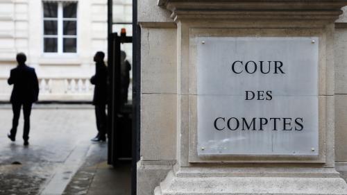 Les collectivités abordent la crise liée au Covid-19 dans une meilleure situation que l\'Etat, selon la Cour des comptes
