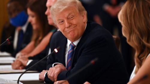 Les Etats-Unis entament leur procédure de retrait de l'Organisation mondiale de la santé