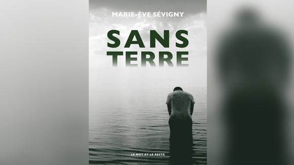 Polars D Ete Sans Terre De Marie Eve Sevigny