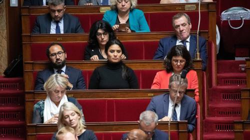 """Image de couverture - """"Le progressisme ne va pas commencer au ministère de l'Intérieur en tout cas"""" : les députés de l'aile gauche de LREM méfiants après le remaniement"""