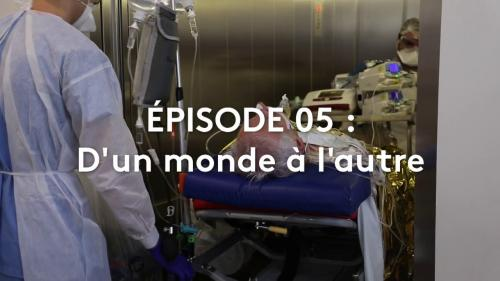 REPLAY. Coronavirus : le monde sous la menace / Episode 5 > D'un monde à l'autre