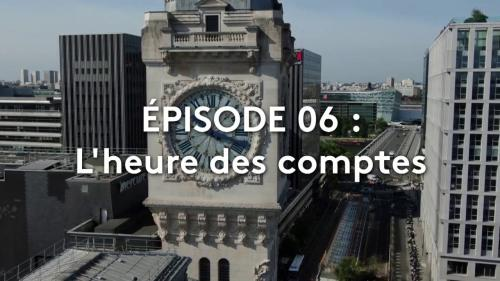 REPLAY. Coronavirus : le monde sous la menace / Episode 6 > L'heure des comptes