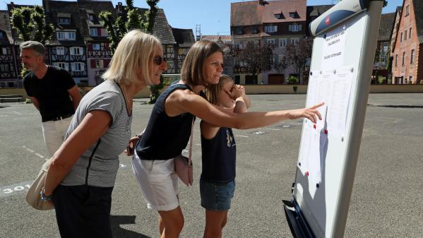 Brevet 2020 : les résultats des académies de Dijon, de Montpellier, d'Aix-Marseille et de Nantes sont disponibles
