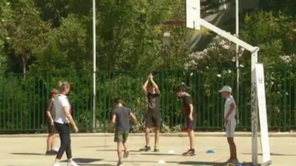 Montpellier : un club donne des cours de judo sans contact