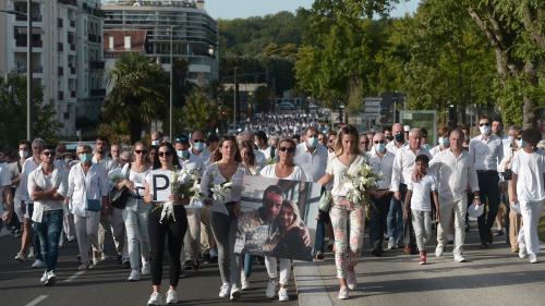 Bayonne : 6 000 personnes présentes à la marche blanche en hommage au chauffeur de bus agressé