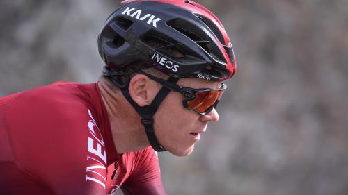 Cyclisme : Chris Froome quitte Ineos pour rejoindre Team Israël Start-Up Nation
