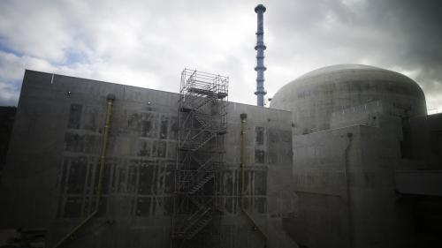 Nucléaire : la Cour des comptes émet trois mises en garde sur d'éventuels nouveaux projets d'EPR