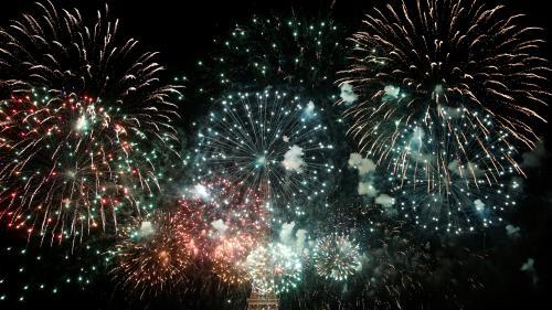 14 juillet : une fête sans feux d'artifice dans de nombreuses communes