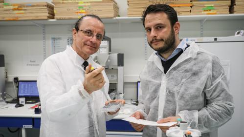 ENQUÊTE FRANCEINFO. Coronavirus : le test ''français'' commercialisé par la société NG Biotech est en fait largement chinois
