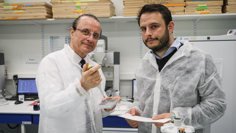 Coronavirus : le test ''français'' commercialisé par la société NG Biotech est en fait largement chinois