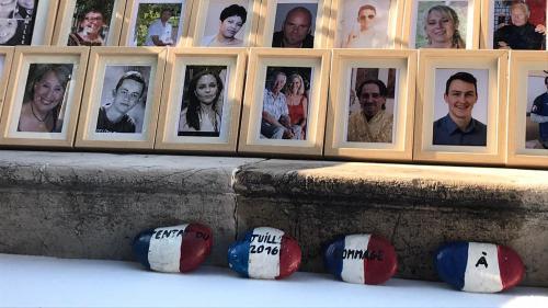 Attentat de Nice : 2 363 victimes ont été ou vont être indemnisées, annonce le Fonds de garantie