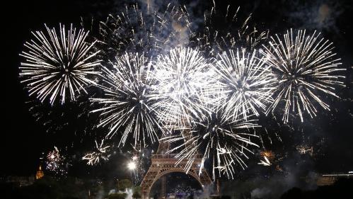 Défilés, hommages, feux d'artifices… A quoi vont ressembler les festivités du 14-Juillet ?