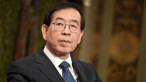 Corée du Sud : le maire de Séoul retrouvé mort après avoir été visé par une plainte pour agression sexuelle