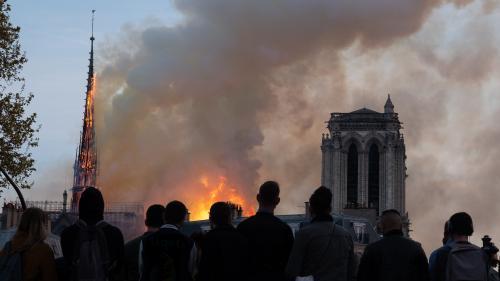 Notre-Dame de Paris : Emmanuel Macron donne son feu vert pour