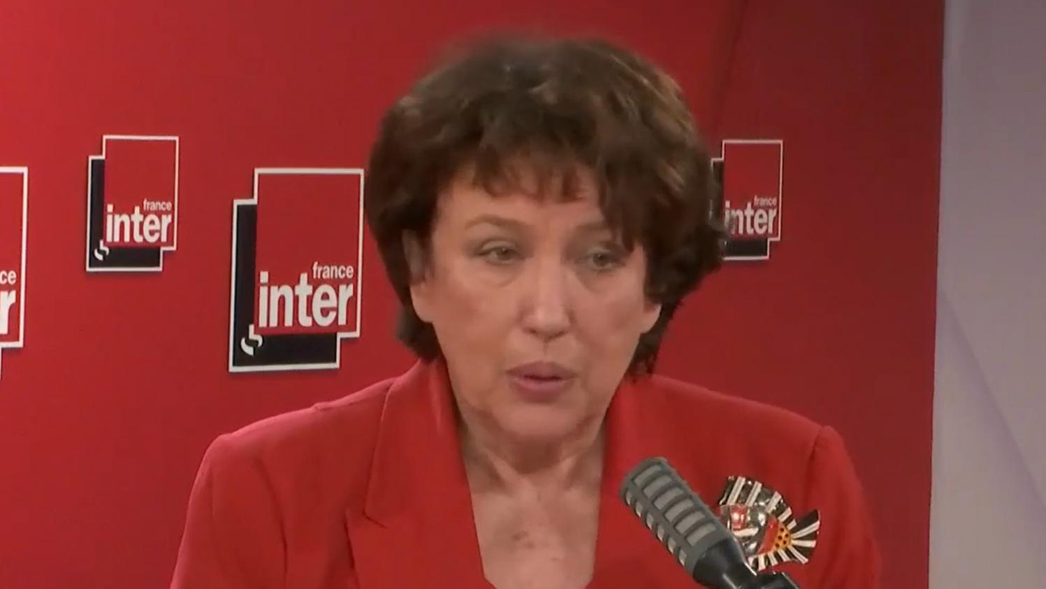 """Photo of VIDÉO. Roselyne Bachelot dira """"dans les prochains jours"""" si elle prolonge France4 d'un an ou si elle revient sur la fermeture de la chaîne du service public"""