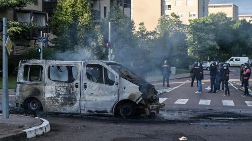 Violences à Dijon : deux nouvelles mises en examen et deux remises en liberté