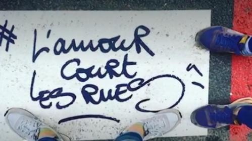 """VIDEO. """"J'étais une poupée de chiffon à sa merci"""" : une des accusatrices d'un graffeur parisien raconte son traumatisme"""