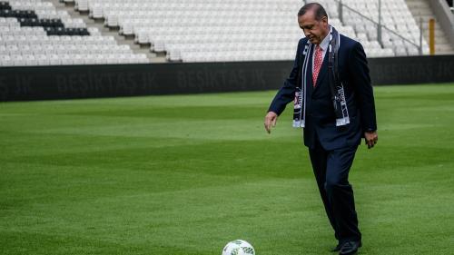 Planète sport. Comment le président turc Erdogan utilise un club de football pour sa propagande