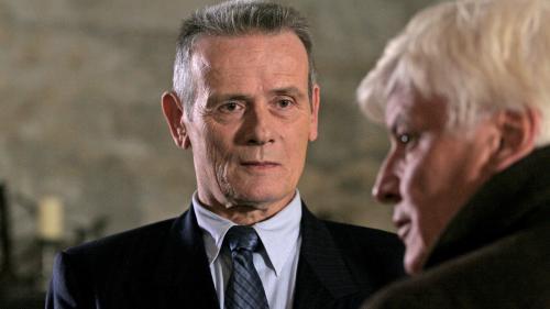 """Jean-François Garreaud, connu pour son rôle dans la série """"La Crim'"""", est mort"""