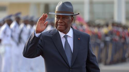 Côte d'Ivoire : le président Ouattara invité à briguer un troisième mandat après le décès de son dauphin