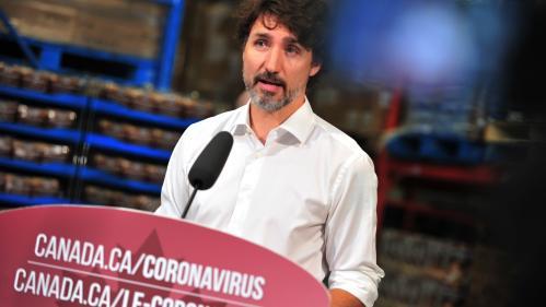 Canada : des proches de Justin Trudeau payés par une ONG au coeur d'une enquête pour conflits d'intérêts le visant