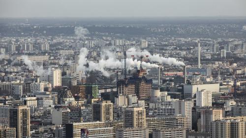 Pollution de l'air : le Conseil d'État ordonne au gouvernement de prendre des mesures, sous peine d'une astreinte record de 10 millions d'euros par semestre de retard