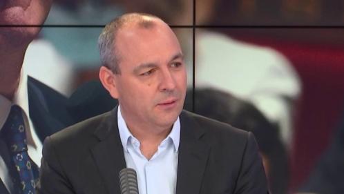 """VIDEO. Projet d'accord sur le """"Ségur de la santé"""" : """"La CFDT va signer et elle pourra être très fière de ce travail syndical qui a été opéré"""", juge Laurent Berger"""