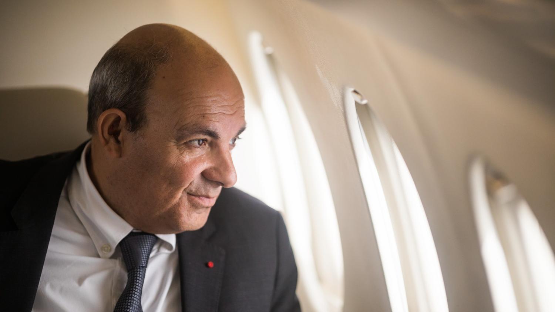 Chroniques du ciel. Crise sanitaire et aviation d'affaires - Franceinfo