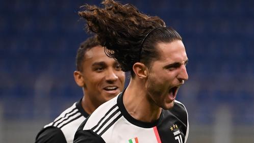 DIRECT. Foot : suivez le choc de Série A Juventus Turin-Atalanta Bergame, les deux prochains adversaires des clubs français en Ligue des champions
