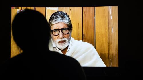 Coronavirus : testé positif, Amitabh Bachchan, méga-star de Bollywood, a été hospitalisé