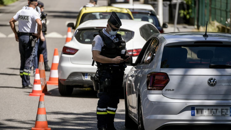 Le nombre de morts sur les routes recule de 29,1% en juin