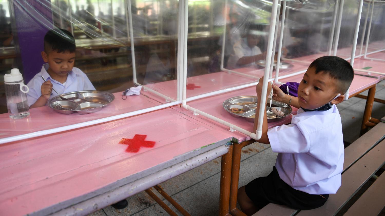 Coronavirus : près de 10 millions d'enfants risquent de ne jamais retourner à l'école, selon une ONG