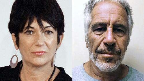 Affaire Jeffrey Epstein: son ex-collaboratrice Ghislaine Maxwell plaide non coupable de trafic de mineures