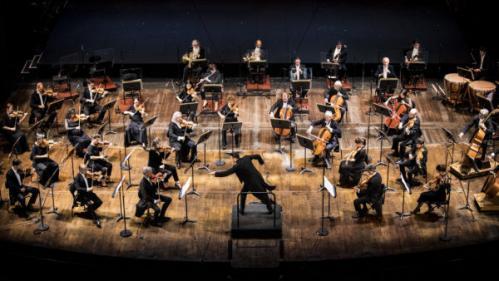 """Image de couverture - L'Opéra-Garnier rouvre pour la Fête Nationale en nous offrant un """"concert solidaire"""""""
