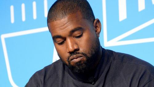 Image de couverture - Le rappeur Kanye West aurait renoncé à sa candidature à la présidentielle américaine 2020