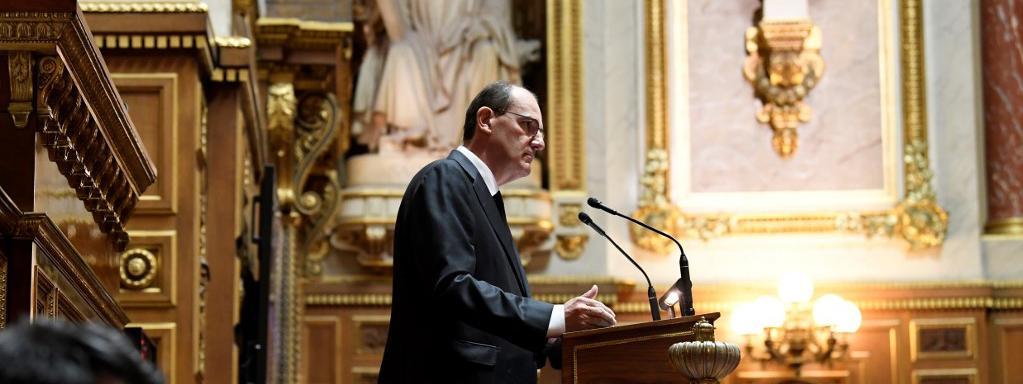 La géographe y voit un message très fort aux élus des différentes collectivités territoriales françaises, à moins d\'un an des élections régionales.