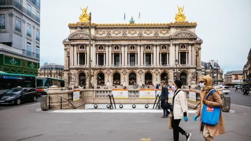 Paris va rendre le port du masque obligatoire