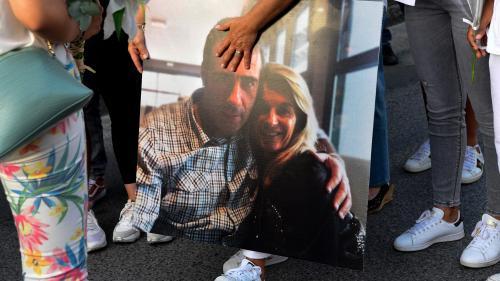 Bayonne : plus d'un millier de personnes ont assisté aux obsèques du conducteur de bus Philippe Monguillot